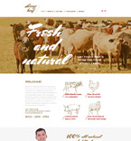 Bootstrap Template #58274