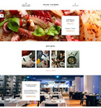 Bootstrap Template #58283