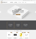 OpenCart Template #58287