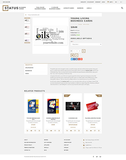 Transportation Most Popular website inspirations at your coffee break? Browse for more OpenCart #templates! // Regular price: $89 // Sources available: .PSD, .PNG, .PHP, .TPL, .JS #Transportation #Most Popular #OpenCart