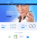 OpenCart Template #58294