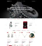 Jewelry PrestaShop Template