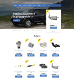 OpenCart Template #58336