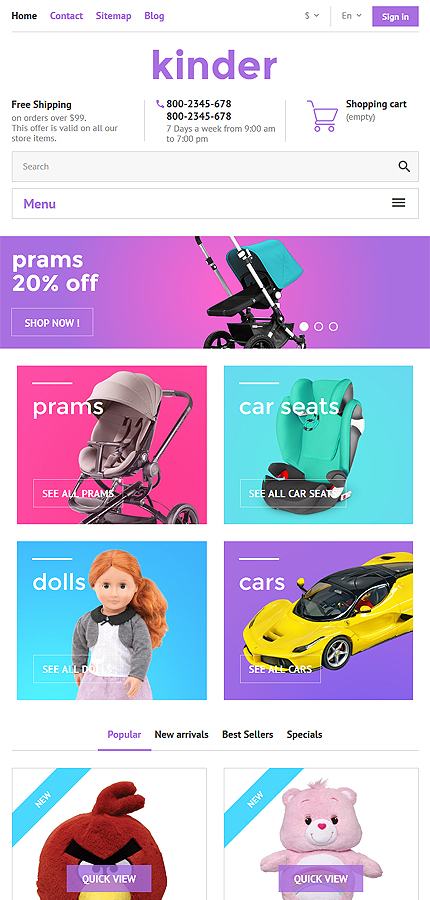 Entertainment Most Popular website inspirations at your coffee break? Browse for more PrestaShop #templates! // Regular price: $139 // Sources available: .PSD, .PHP, .TPL #Entertainment #Most Popular #PrestaShop