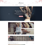 WordPress Template #58389