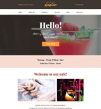 WordPress Template #58390