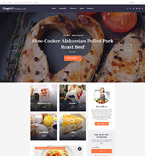 WordPress Template #58395