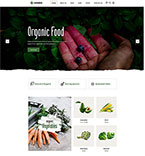 Bootstrap Template #58411