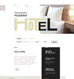 Bootstrap Template #58444
