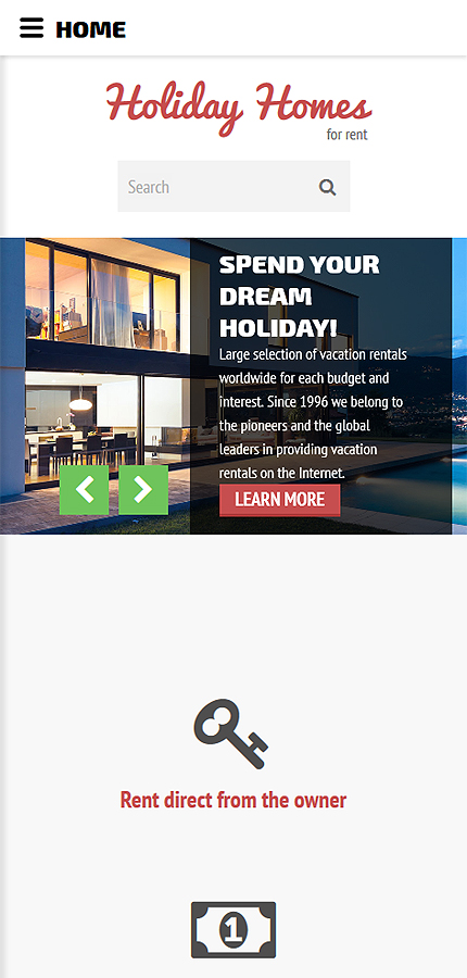 Real Estate Most Popular website inspirations at your coffee break? Browse for more Responsive JavaScript Animated #templates! // Regular price: $75 // Sources available: .HTML,  .PSD #Real Estate #Most Popular #Responsive JavaScript Animated