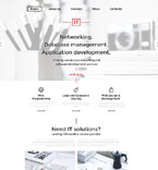 WordPress Template #58454
