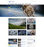 WordPress Template #58459