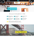 WordPress Template #58461