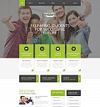 Moto cms html template 58469 - Buy this design now for only $139