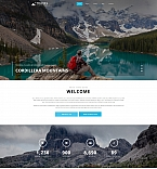 Moto CMS HTML Template #58474