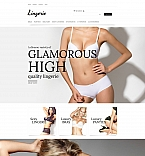 Template 58482 MotoCMS Ecommerce Templates