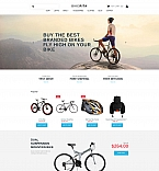 Template 58490 MotoCMS Ecommerce Templates