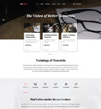 WordPress Template #58494