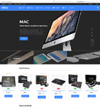 iShop Magento Template