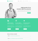 Bootstrap Template #58512