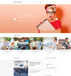 WordPress Template #58513