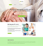 WordPress Template #58522