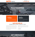 WordPress Template #58528