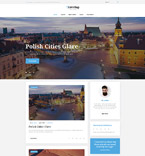 WordPress Template #58534