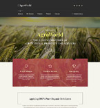 Bootstrap Template #58560