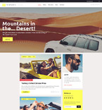 WordPress Template #58562