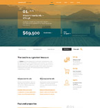 Bootstrap Template #58566