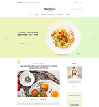 WordPress Template #58572