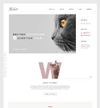Bootstrap Template #58574