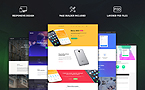 Bundle Package Landing Page Template