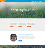 WordPress Template #58592