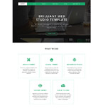 WordPress Template #58593