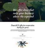 WordPress Template #58594