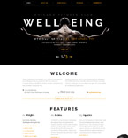 Bootstrap Template #58632