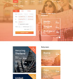 Bootstrap Template #58642