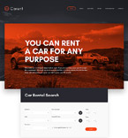 Bootstrap Template #58645