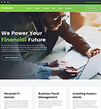 WordPress Template #58673