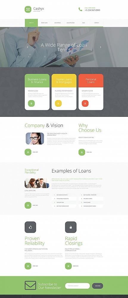 Mesa financial loans