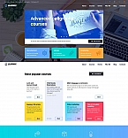 Download Template Monster Moto CMS 3 Template 58699