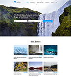 Bootstrap Template #58702