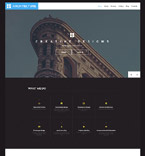 WordPress Template #58705