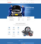 Bootstrap Template #58706