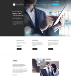 Bootstrap Template #58723