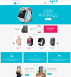Download Template Monster Magento Theme 58739