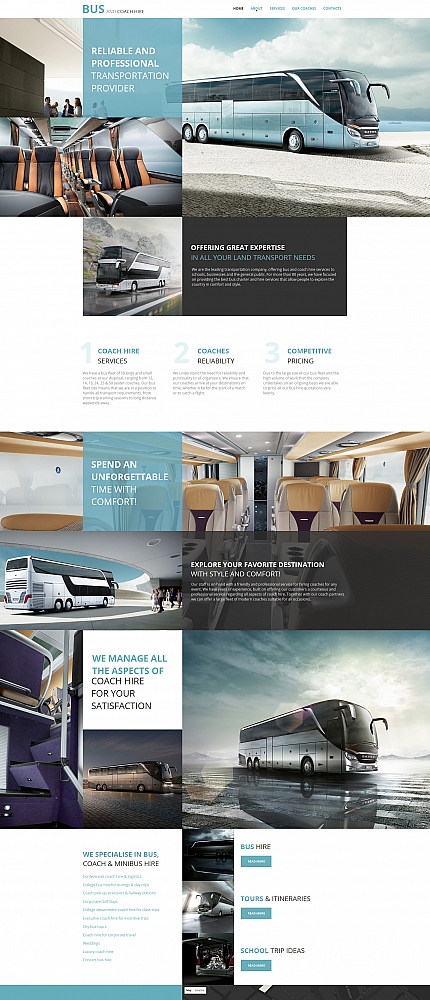 Transportation Most Popular website inspirations at your coffee break? Browse for more Moto CMS HTML #templates! // Regular price: $139 // Sources available:<b>Sources Not Included</b> #Transportation #Most Popular #Moto CMS HTML