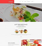 Moto CMS HTML Template #58751